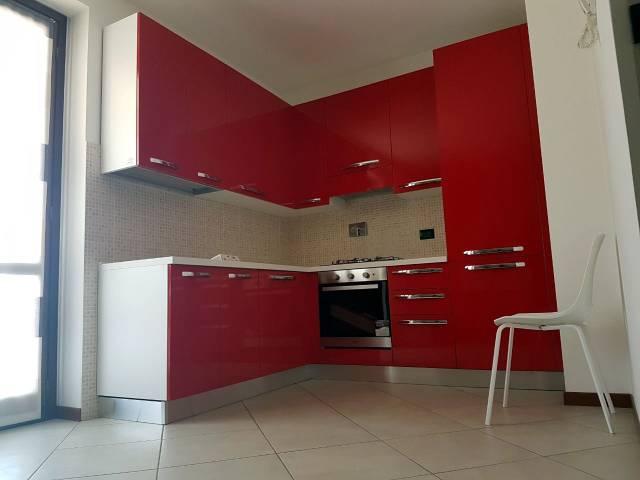 Appartamento in affitto a Alba, 2 locali, prezzo € 460   Cambio Casa.it