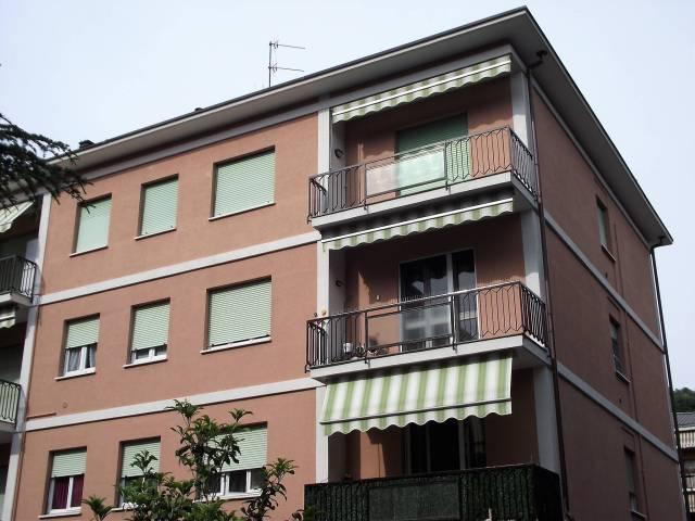 Appartamento in vendita a Como, 3 locali, zona Zona: 7 . Breccia - Camerlata - Rebbio, prezzo € 125.000 | Cambio Casa.it
