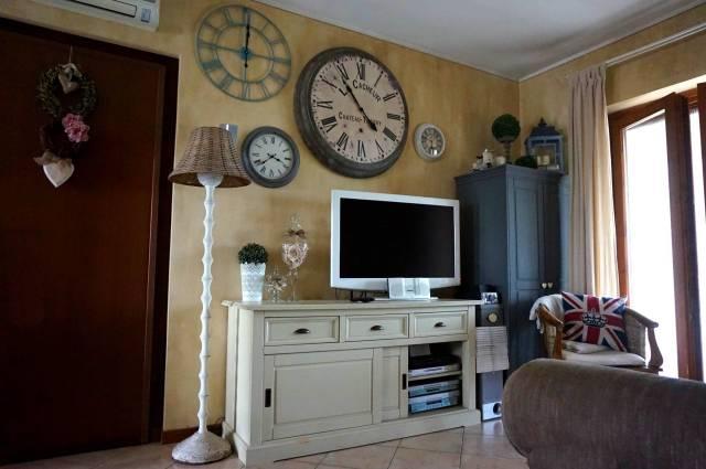 Appartamento in vendita a Leno, 3 locali, prezzo € 118.000 | Cambio Casa.it