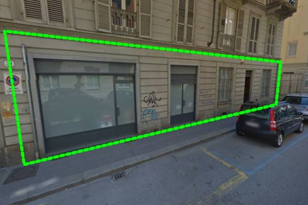 Negozio / Locale in vendita a Torino, 4 locali, zona Zona: 3 . San Salvario, Parco del Valentino, prezzo € 175.000   Cambio Casa.it