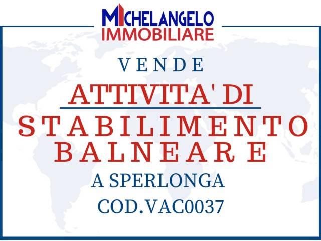 STABILIMENTO BALNEARE ATTREZZATO Rif. 4292708