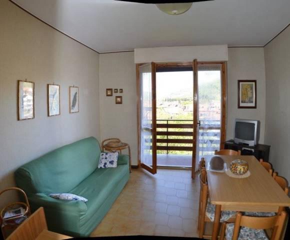 Garessio, appartamento al terzo piano con ascensore