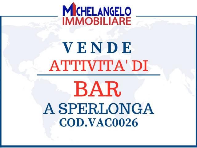 ATTIVITA' DI BAR Rif. 4292605