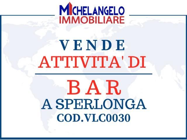 ATTIVITA' DI BAR Rif. 4292610