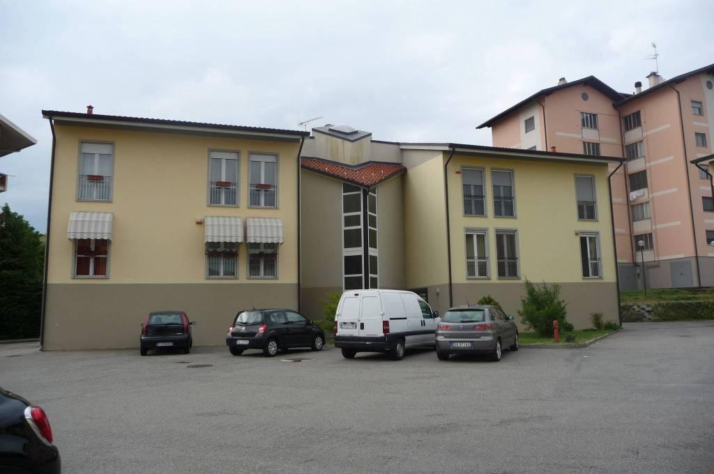 Appartamento in vendita a Romagnano Sesia, 4 locali, prezzo € 135.000 | PortaleAgenzieImmobiliari.it