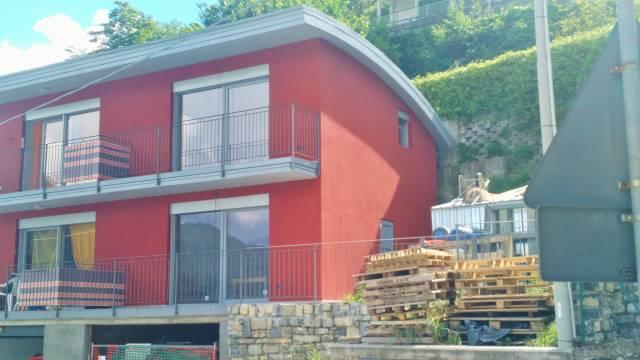 Villa trilocale in vendita a Argegno (CO)