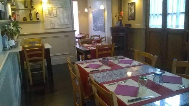 Ristorante / Pizzeria / Trattoria in Vendita a Pisa