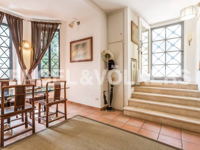 Appartamento in Vendita a Roma: 2 locali, 50 mq - Foto 2