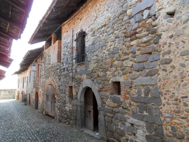 Soluzione Indipendente in vendita a Candelo, 2 locali, prezzo € 70.000 | Cambio Casa.it