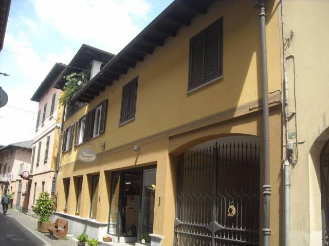 Appartamento in ottime condizioni in vendita Rif. 4408933