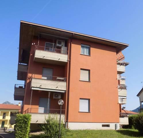 Appartamento in affitto a Olginate, 3 locali, prezzo € 500 | Cambio Casa.it