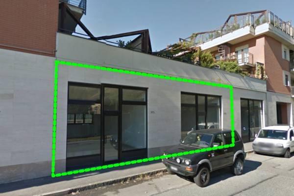 Ufficio / Studio in Vendita a Grugliasco