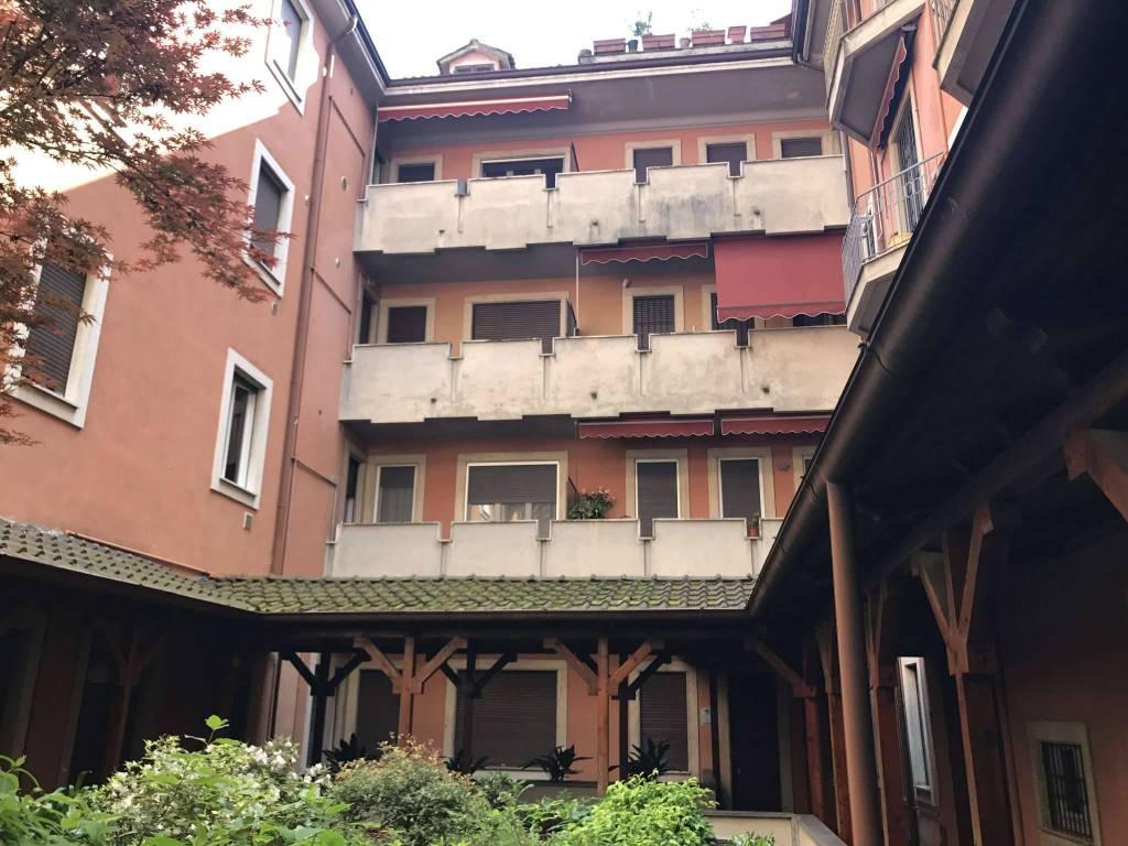 Appartamento in vendita a Lodi, 3 locali, prezzo € 238.000 | CambioCasa.it