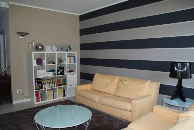 Appartamento quadrilocale in vendita a Biella (BI)