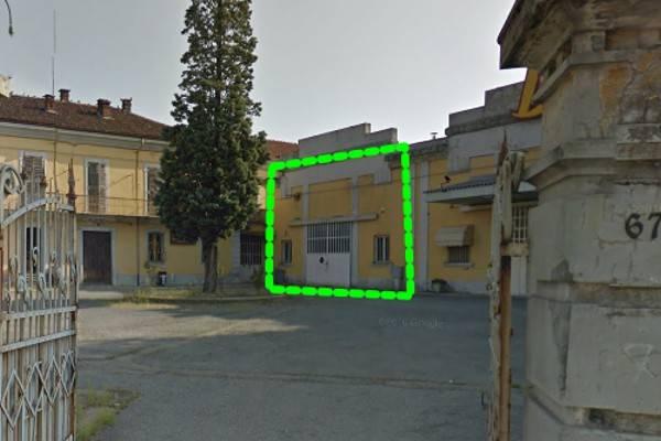 Capannone in vendita a Cambiano, 9999 locali, prezzo € 75.000 | Cambio Casa.it