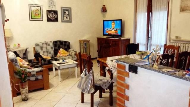 Appartamento in vendita a Bottanuco, 3 locali, prezzo € 95.000 | Cambio Casa.it