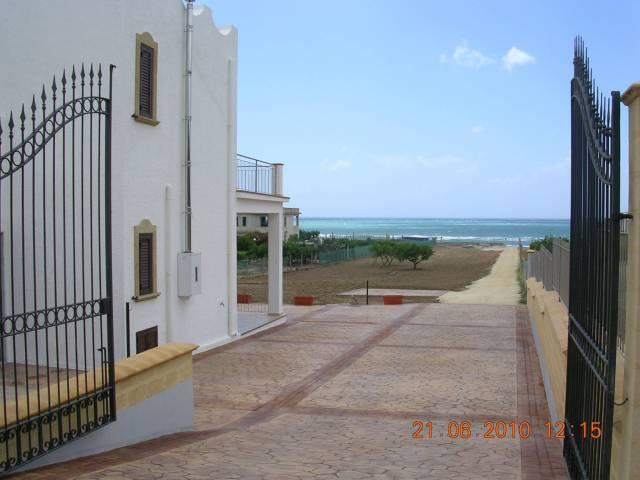 Appartamento in Affitto a Menfi: 3 locali, 100 mq
