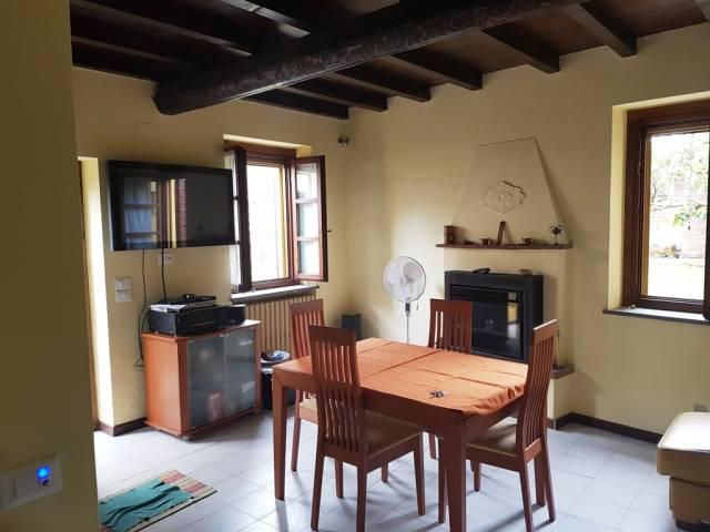 Soluzione Indipendente in vendita a Gropello Cairoli, 2 locali, prezzo € 90.000 | Cambio Casa.it