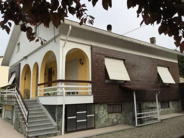 Villa 6 locali in vendita a Alessandria (AL)