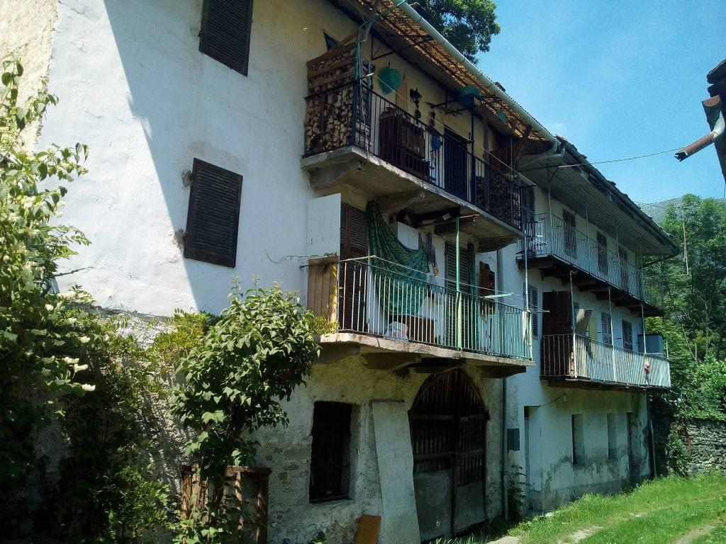 Stabile / Palazzo da ristrutturare in vendita Rif. 7141147