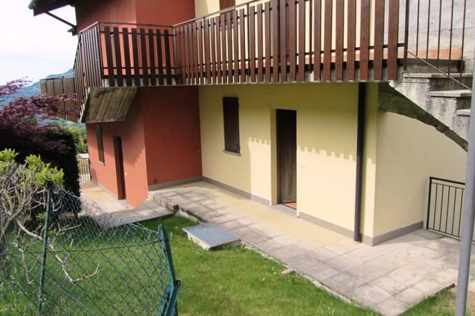 Appartamento in vendita a Costa Serina, 1 locali, prezzo € 29.000 | PortaleAgenzieImmobiliari.it