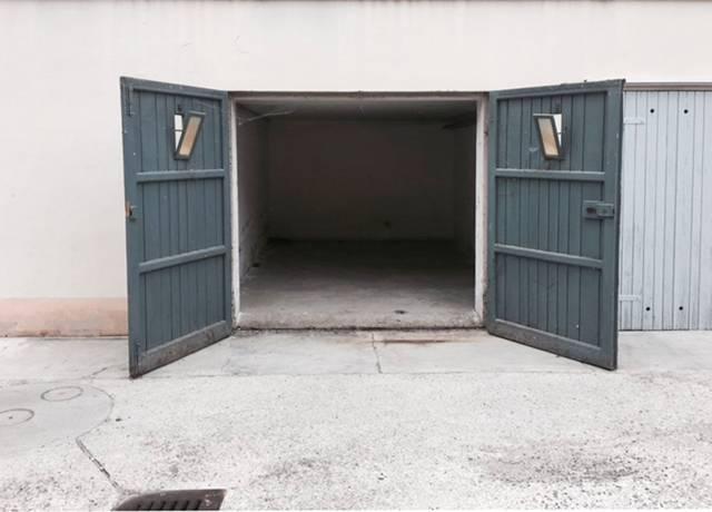 Box e posti auto in vendita Rif. 4355293