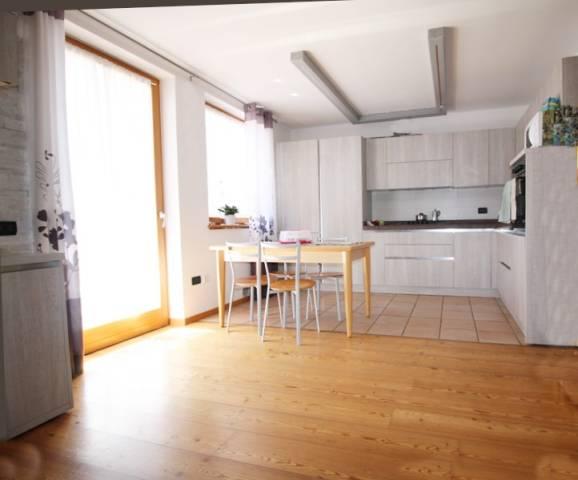 Appartamento in vendita a Terlago, 3 locali, prezzo € 198.000 | Cambio Casa.it