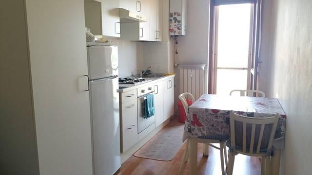 Appartamento in affitto a San Giuliano Milanese, 2 locali, prezzo € 500 | Cambio Casa.it