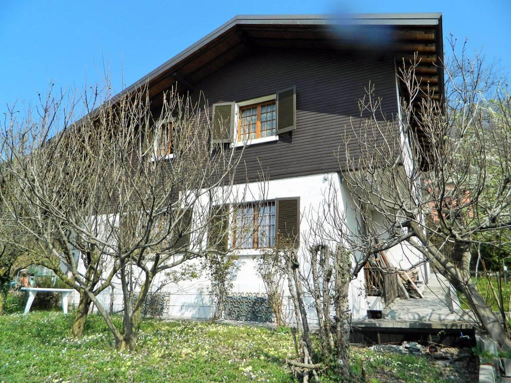 Villa in buone condizioni in vendita Rif. 4937949
