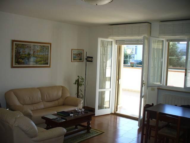 Vendesi in esclusiva appartamento - Orbetello Neghelli