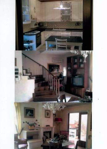 Casa Indipendente in ottime condizioni in vendita Rif. 4598603