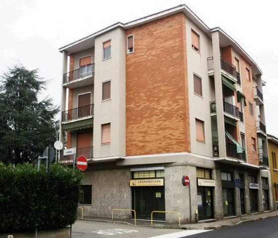 Appartamento in ottime condizioni arredato in affitto Rif. 7041042