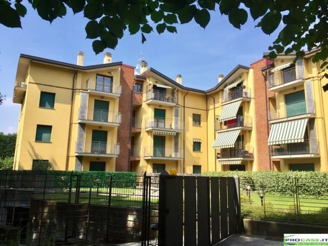 Appartamento in affitto a Caronno Pertusella, 2 locali, prezzo € 450 | Cambio Casa.it