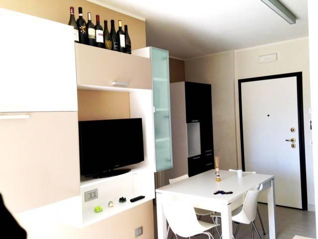 Appartamento monolocale in vendita a Fermo (FM)
