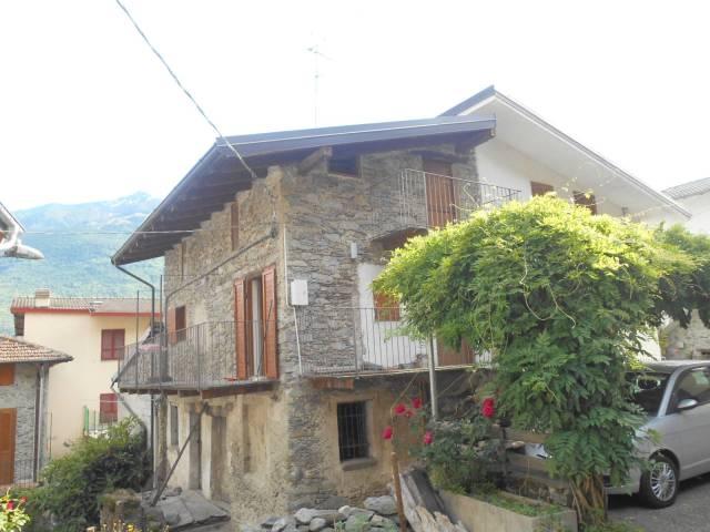 Appartamento bilocale in vendita a Cercino (SO)