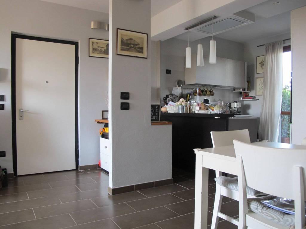 Appartamento in Vendita a Pistoia Periferia Est: 4 locali, 113 mq
