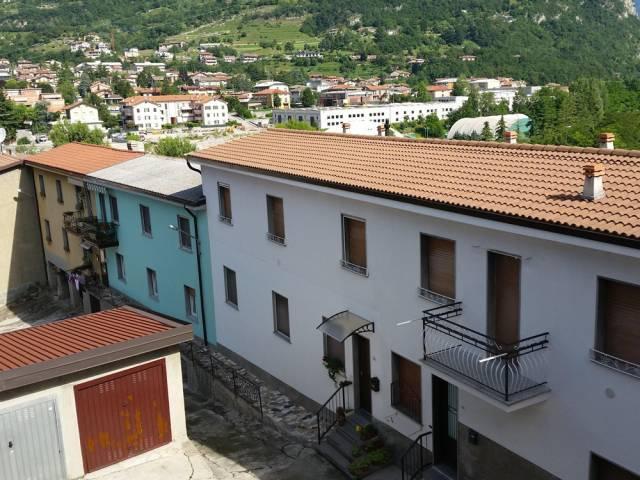 Appartamento in affitto a Valmadrera, 3 locali, prezzo € 420 | Cambio Casa.it