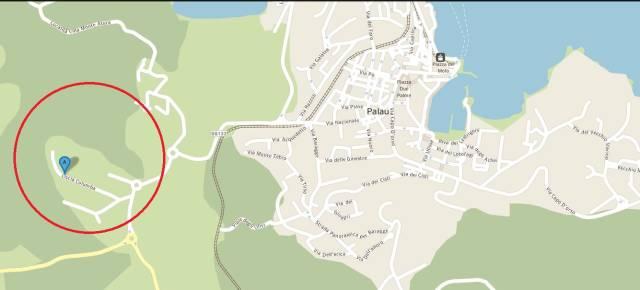Terreno Commerciale in Vendita a Palau Rif.10792640