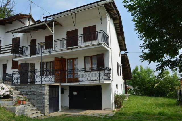 Villa in Vendita a Bagnolo Piemonte