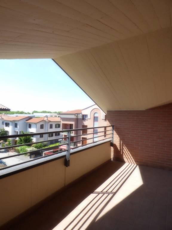 Attico / Mansarda in vendita a Paderno Dugnano, 3 locali, prezzo € 259.000 | PortaleAgenzieImmobiliari.it
