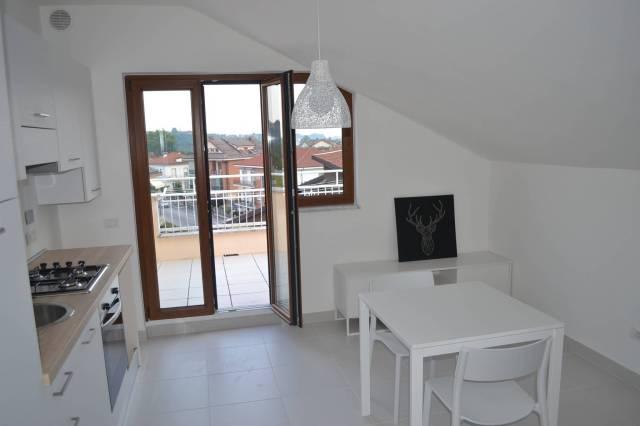 Attico / Mansarda in vendita a Cuneo, 1 locali, prezzo € 70.000 | Cambio Casa.it