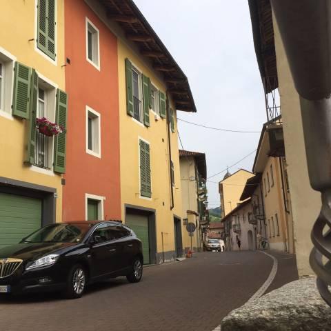 Appartamento in ottime condizioni in vendita Rif. 5030924