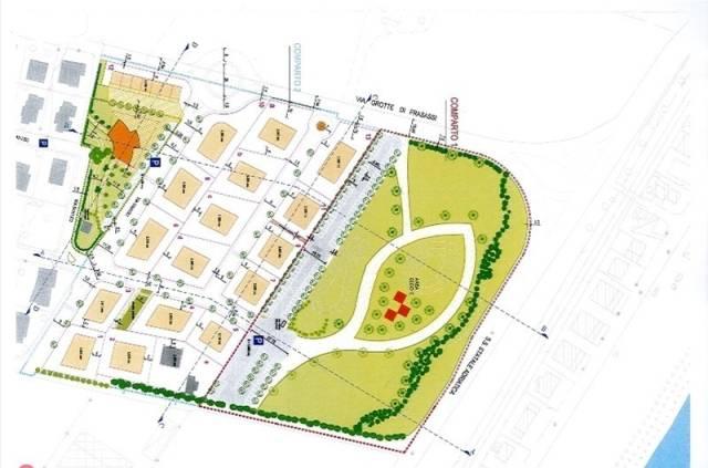 Terreno Commerciale in Vendita a Montemarciano Rif.10792156