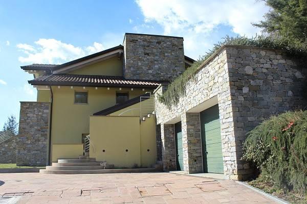 Villa-Villetta Vendita Borgosesia