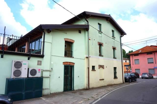 Negozio / Locale in vendita a San Gervasio Bresciano, 6 locali, prezzo € 300.000 | Cambio Casa.it