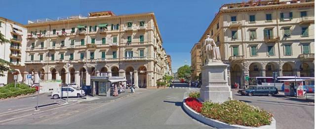 Appartamento, Domenico Chiodo, Centro Storico, Vendita - La Spezia (La Spezia)
