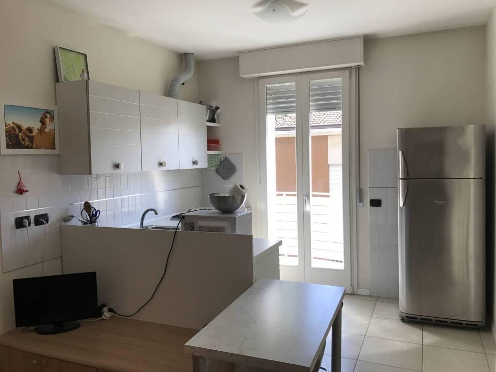 Appartamento in ottime condizioni arredato in affitto Rif. 7848894