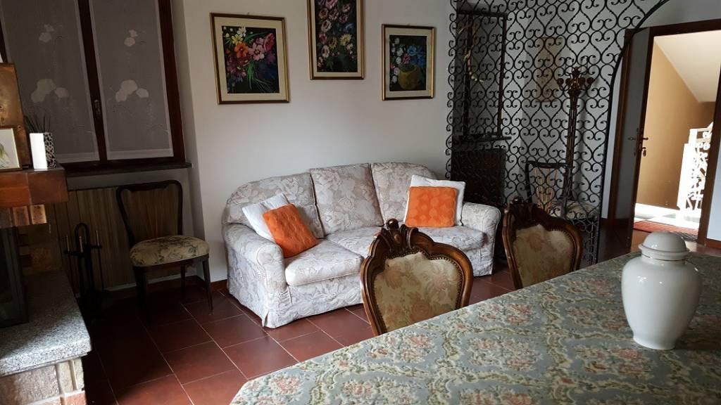 Appartamento in Vendita a Torre di Santa Maria