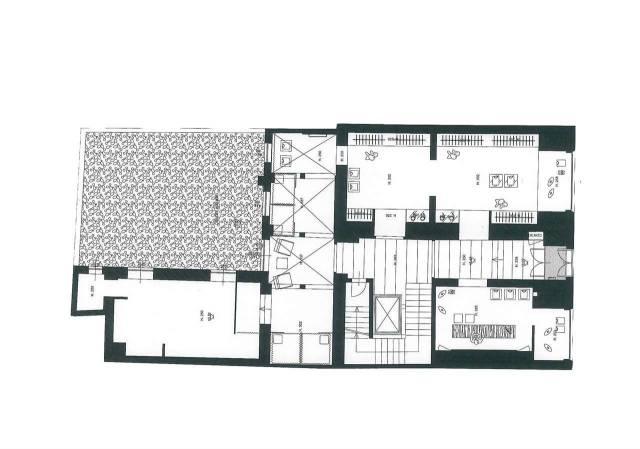 Negozio / Locale in affitto a Pesaro, 6 locali, prezzo € 7.000   Cambio Casa.it
