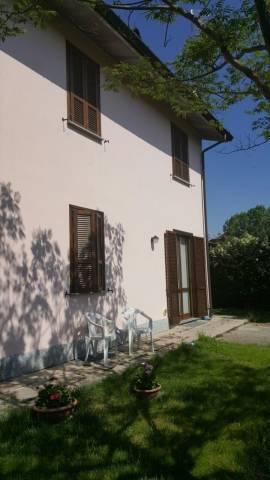 Villa a Schiera in vendita a Borghetto Lodigiano, 4 locali, prezzo € 210.000 | CambioCasa.it